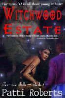 Cover for 'Witchwood Estate - Ferntree Falls (book 2)'