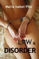 Cover for 'Law & Disorder'