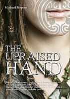 The Upraised Hand cover