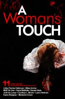 Cover for 'A Woman's Touch'