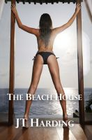 Cover for 'The Beach House'