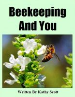 Cover for 'Beekeeping And You'