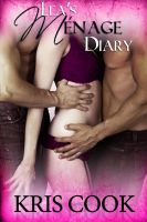 Cover for 'Lea's Menage Diary'