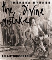 Cover for 'The Divine Mistake'