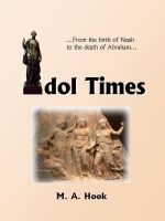 Cover for 'Idol Times'