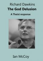 Cover for 'Richard Dawkins The God Delusion: A Theist Response'