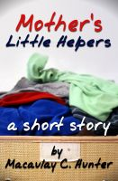 Cover for 'Mother's Little Helpers'