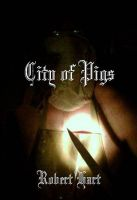 Cover for 'City of Pigs'
