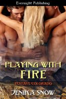Jenika Snow - Playing with Fire