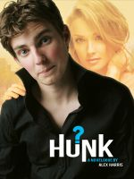 Cover for 'HUNK'