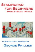 Cover for 'Stalingrad for Beginners - Basic Tactics'
