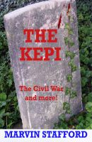Cover for 'The Kepi'