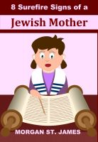 Cover for '8 Surefire Signs of a Jewish Mother'