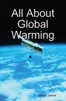 Cover for 'All About Global Warming'