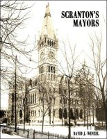 Cover for 'Scranton's Mayors'