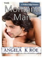 Cover for 'This Montana Man'