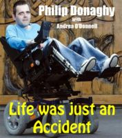 Cover for 'Life Was Just an Accident'