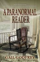 Cover for 'A Paranormal Reader'