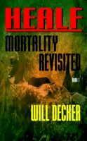 Cover for 'Mortality Revisited'