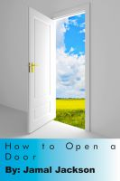 Cover for 'How To Open A Door'