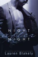 Lauren Blakely - Night After Night