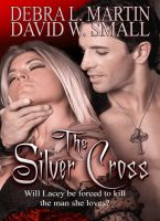 Cover for 'The Silver Cross (Book 1, Vampire Nightlife)'