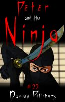 Cover for 'Peter And The Ninja (Story #22)'