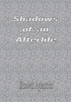 Cover for 'Shadows of an Afterlife'