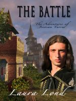 Cover for 'The Battle (The Adventures of Jecosan Tarres, #3)'