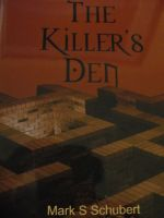 Cover for 'The Killer's Den'