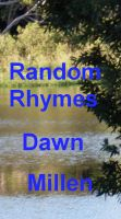 Cover for 'Random Rhymes'