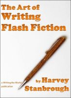 The Art of Writing Flash Fiction cover