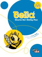 Cover for 'Bella: Shares Her Sticky Plan'
