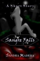 Cover for 'Sangre Falls'