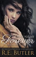 Cover for 'Every Night Forever (Hyena Heat One)'