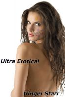 Cover for 'Ultra Erotica!'