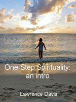 Cover for 'One-Step Spirituality: an Intro'