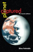 Cover for 'Captured Planet'