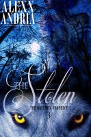 Cover for 'The Stolen'