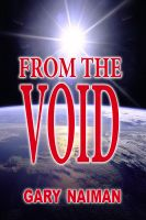 Cover for 'From the Void - The Kerry Chronicles Book Two'