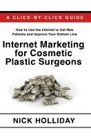 Cover for 'Internet Marketing for Cosmetic Plastic Surgeons'