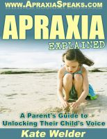 Cover for 'Apraxia Explained'