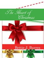 Cover for 'The Heart of Christmas'