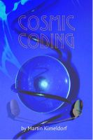 Cover for 'Cosmic Coding'