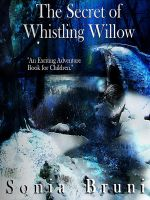 Cover for 'The Secret of Whistling Willow'