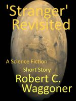 Cover for 'Stranger Revisited'