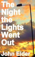 Cover for 'The Night the Lights Went Out'