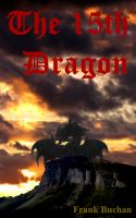 Cover for 'The 15th Dragon'