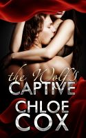 Cover for 'The Wolf's Captive (BDSM Erotic Romance)'