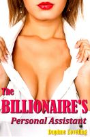 Cover for 'The Billionaire's Personal Assistant (BBW Billionaire Erotic Romance)'
